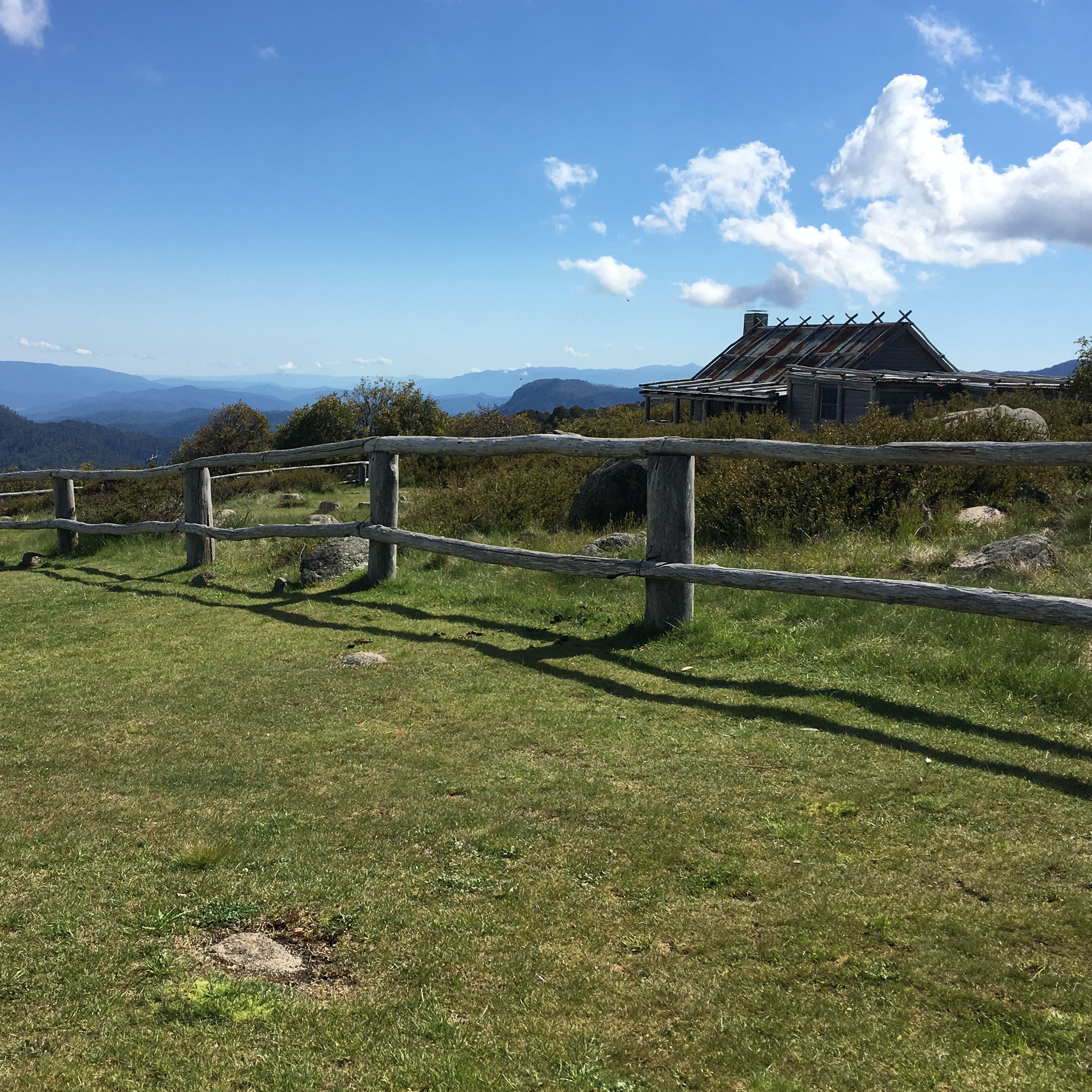 Victorian High Country Tours